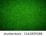 green grass background | Shutterstock . vector #1161859288