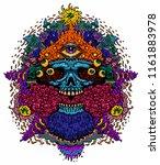 vector illustration of a...   Shutterstock .eps vector #1161883978