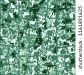 seamless camouflage colors of... | Shutterstock .eps vector #1161891625