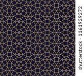 seamless geometric pattern....   Shutterstock . vector #1161929272