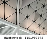 close up photo of modern... | Shutterstock . vector #1161993898