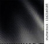 grunge halftone black and white ... | Shutterstock .eps vector #1162160185