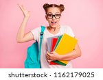 can you imagine  classes with a ... | Shutterstock . vector #1162179025