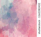adorable soft colored digital... | Shutterstock . vector #1162282432