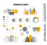 business idea visualisation... | Shutterstock .eps vector #1162314325