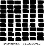 grunge post stamps collection ... | Shutterstock .eps vector #1162370962