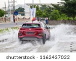 ninh binh  viet nam   aug 22 ... | Shutterstock . vector #1162437022