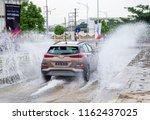 ninh binh  viet nam   aug 22 ... | Shutterstock . vector #1162437025