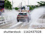 ninh binh  viet nam   aug 22 ... | Shutterstock . vector #1162437028
