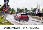 ninh binh  viet nam   aug 22 ... | Shutterstock . vector #1162437052