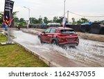 ninh binh  viet nam   aug 22 ... | Shutterstock . vector #1162437055