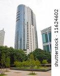 business skyscrapers | Shutterstock . vector #11624602