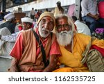 ajmer  india   nov 5  2017.... | Shutterstock . vector #1162535725