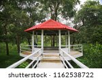 Red Roof Sala Located At The...