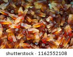 jelly cola candies | Shutterstock . vector #1162552108