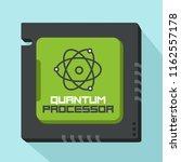 vector tech icon computer...   Shutterstock .eps vector #1162557178