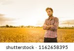 forty years old caucasian... | Shutterstock . vector #1162658395
