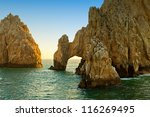 The Natural Rock Formation  Th...