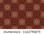 seamless background. elegant... | Shutterstock . vector #1162796875