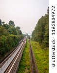 vancouver  canada   august 22 ... | Shutterstock . vector #1162834972
