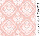 classic seamless vector pattern....   Shutterstock .eps vector #1163049322