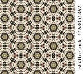 pattern background geometric | Shutterstock . vector #1163051362