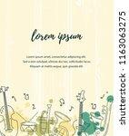 Template For Music Festival ...