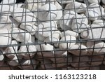 close up outdoor view of a... | Shutterstock . vector #1163123218