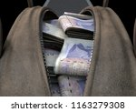 A Smuggling Concept Depicting...