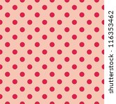 seamless vector pattern ... | Shutterstock .eps vector #116353462