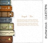 art,background,backpack,bag,briefcase,case,collection,design,front,grunge,hand,handle,holiday,illustration,journey
