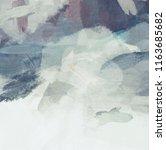 abstract art background.... | Shutterstock . vector #1163685682