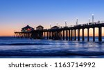 Huntington Beach  Usa   January ...