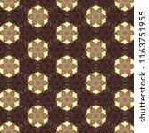 pattern background geometric   Shutterstock . vector #1163751955