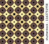 pattern background geometric   Shutterstock . vector #1163751958