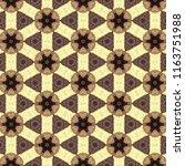 pattern background geometric   Shutterstock . vector #1163751988