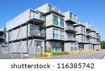 havre  france august 09 a... | Shutterstock . vector #116385742