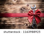 happy labor day. construction... | Shutterstock . vector #1163988925