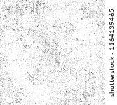 black and white grunge... | Shutterstock .eps vector #1164139465