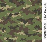 Camouflage Seamless Pattern....