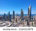 kuwait city  kuwait   august... | Shutterstock . vector #1164212878