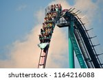 orlando  florida  august 25 ...   Shutterstock . vector #1164216088