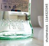gomel  belarus   august 17 ... | Shutterstock . vector #1164325345