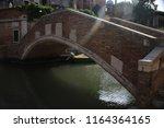 views off the beaten path... | Shutterstock . vector #1164364165