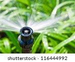 Garden Irrigation System...