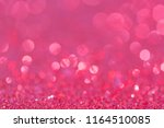 abstract elegant pink purple... | Shutterstock . vector #1164510085