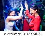 odessa  ukraine desember 31 ... | Shutterstock . vector #1164573802