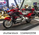 bangkok  thailand   august 22 ... | Shutterstock . vector #1164642058