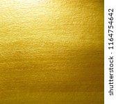 hi res abstract golden... | Shutterstock . vector #1164754642