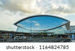 bay city  pasay  philippines  ... | Shutterstock . vector #1164824785